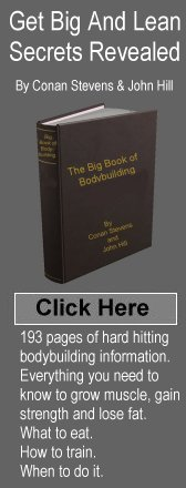 Complete Book Of Bodybuilding - Everything you need to know to get big